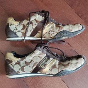 COACH KATELYN shoe size 8